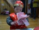"""Bất ngờ với những """"tài phiệt"""" nhí ở trung tâm tài chính Thượng Hải"""