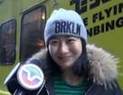 Cô gái 9X bỏ túi 1.500 USD mỗi ngày nhờ bán bánh kếp ở Mỹ