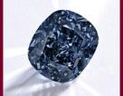 Những thương vụ mua bán kim cương lớn nhất năm 2015