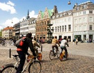 Đan Mạch tiếp tục dẫn đầu về môi trường kinh doanh