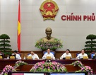 """Thủ tướng Chính phủ: """"Tập trung chỉ đạo để cải thiện môi trường kinh doanh"""""""