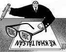 """4/1 triệu người kê khai tài sản """"không trung thực"""": """"Không có cơ sở nghi ngờ"""" (!)"""