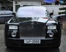 """Rolls Royce Phantom ủng hộ vùng lũ của """"chúa đảo"""" được bán 9 tỷ"""