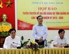 Quảng Ninh: 349 đại biểu dự Đại hội Đảng bộ