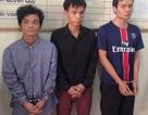 Hà Nội: Bắt giữ 3 đối tượng trộm cắp hàng chục lần tiền công đức