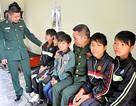 """9 em nhỏ trốn thoát bọn buôn người Trung Quốc, """"mò"""" đường về Việt Nam"""