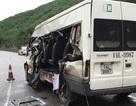 Xe chở 8 người Trung Quốc bị tai nạn, 1 người tử vong
