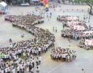 Hải Phòng: 1.260 cặp đoàn viên thanh niên tham gia Đường chạy mừng sinh nhật Bác