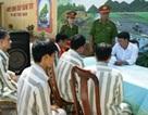 Quảng Bình: Công bố quyết định đặc xá cho 120 phạm nhân