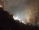 Quảng Bình: Hang Sơn Đoòng đón lượt khách thám hiểm đầu tiên