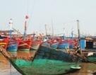 Nước mắt làng biển sau bão dữ