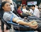 Hàng trăm cán bộ, đoàn viên tham gia hiến hơn 300 đơn vị máu cứu người