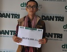 Hơn 80 triệu đồng đến với bé Quỳnh bị tai nạn ngã vực ở Tam Đảo
