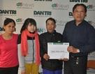 Gần 267 triệu đến với em Đoàn Thị Thu Hà