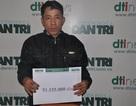 Hơn 51 triệu đồng tiếp tục đến với em Đoàn Thị Thu Hà