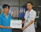 Hơn 139 triệu đồng đến với gia đình chị Thu Hương