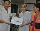 Hơn 132 triệu đồng đến với cậu sinh viên Bách Khoa mắc bệnh ung thư máu