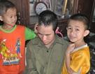 Bỗng dưng bị đánh thập tử nhất sinh, người bố trẻ cầu xin có tiền mổ ghép xương hộp sọ