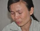 Nước mắt người phụ nữ có chồng chết, con trai bị ung thư máu