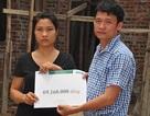 3 mẹ con em Nguyễn Thị Giang sắp có nhà mới