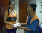 Gia đình em Khánh tiếp tục chia sẻ đến các hoàn cảnh khó khăn khác