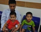 Vợ nghèo ôm 2 con nhỏ nhìn chồng chết dần vì không có tiền ghép tủy