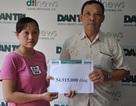 Gần 55 triệu đồng đến với anh Việt bị viêm cơ tim