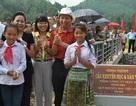 Khánh thành cầu Khuyến học và Dân trí thứ 11 tại Yên Bái