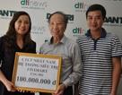 Hệ thống siêu thị Fivimart ủng hộ 100 triệu đồng đến đồng bào miền Trung bị lũ lụt