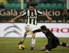"""Pha ăn vạ lộ liễu của """"ngôi sao"""" thuộc biên chế Juventus"""