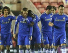 Vượt qua Middlesbrough, Chelsea tiến tới gặp MU ở tứ kết