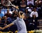Federer, Djokovic vào tứ kết Dubai Championships