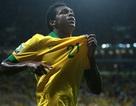Nhìn lại trận cầu tuyển Brazil vùi dập Nhật Bản