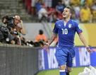 "Italia suýt ""khóc hận"" trước Nhật Bản"