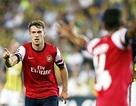Các khoảnh khắc Arsenal bừng sáng tại Istanbul