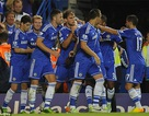Thắng Aston Villa, Chelsea leo lên ngôi đầu bảng
