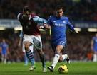 Chelsea - Aston Villa: Vươn lên ngôi đầu bảng