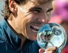 Nadal vô địch Rogers Cup 2013