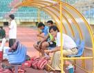 Kiên Giang chính thức trụ hạng V.League