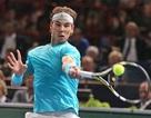 Nadal khởi đầu thuận lợi trong cuộc chiến giữ vị trí số 1