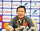 """HLV Hoàng Văn Phúc: """"U23 Việt Nam phải đạt 3 điểm trước Singapore"""""""