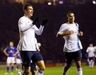 Dzeko lập cú đúp, Man City ghi tên vào bán kết Leage Cup
