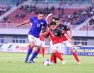 U23 Malaysia nhọc nhằn vượt qua U23 Brunei