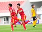 U23 Việt Nam - U23 Singapore: Tự tin giành chiến thắng