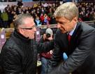 Nhìn lại chiến thắng giúp Arsenal trở về ngôi đầu bảng