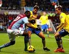 Những pha phô diễn kỹ thuật ở vòng 21 Premier League