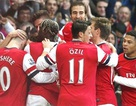 Carzola tỏa sáng, Arsenal hạ Fulham và chắc ngôi đầu