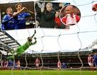 Oscar tỏa sáng giúp Chelsea vượt qua Stoke City