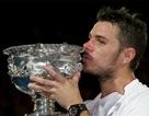 Đánh bại Nadal, Wawrinka lần đầu vô địch Úc mở rộng