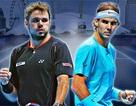 Chung kết Nadal gặp Wawrinka: Viết trang sử mới